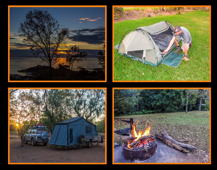 A Guide to Free Camping in Australia